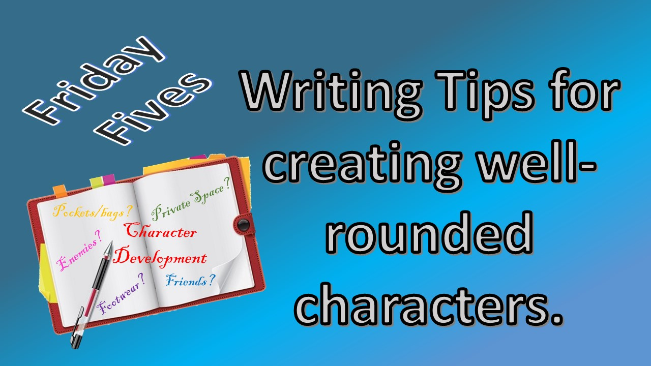 character tips